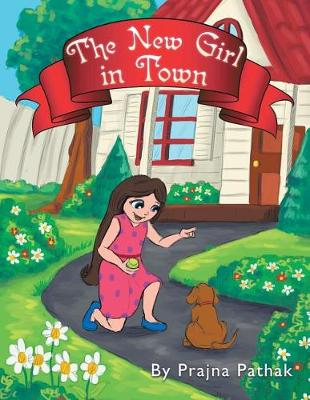 The New Girl in Town (Paperback)