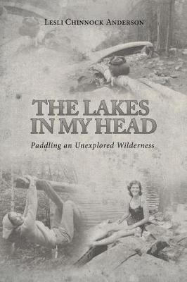 The Lakes in My Head: Paddling an Unexplored Wilderness (Paperback)