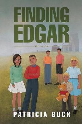 Finding Edgar (Paperback)