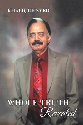 Whole Truth Revealed (Paperback)