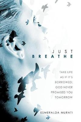 Just Breathe: Take Life as If It's Borrowed; God Never Promised You Tomorrow (Paperback)