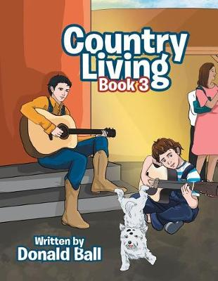 Country Living: Book 3 (Paperback)