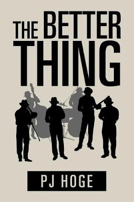 The Better Thing (Paperback)