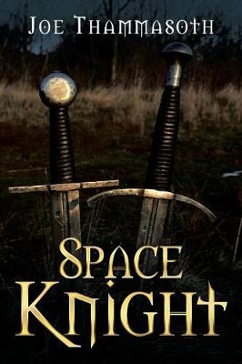 Space Knight. (Paperback)