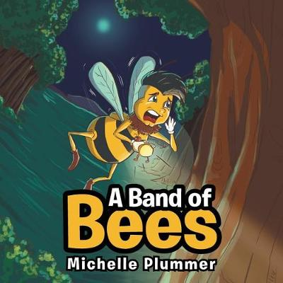 A Band of Bees (Paperback)