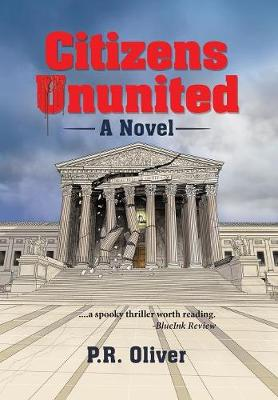 Citizens Ununited (Hardback)