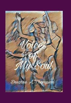 Voices of My Soul (Hardback)