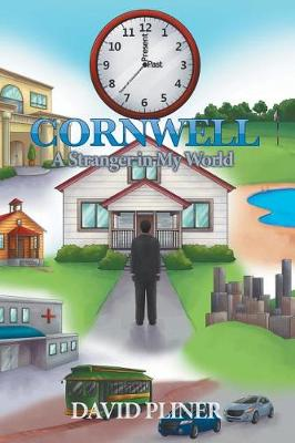 Cornwell: A Stranger in My World (Paperback)