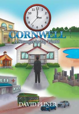 Cornwell: A Stranger in My World (Hardback)