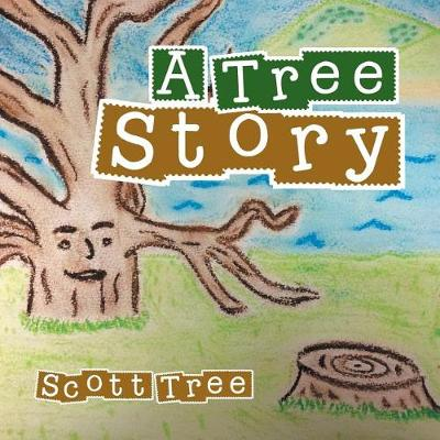 A Tree Story (Paperback)