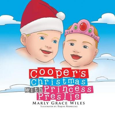 Cooper's Christmas with Princess Preslie (Paperback)