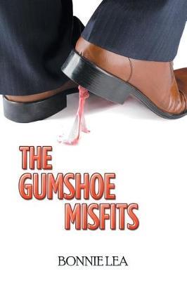 The Gumshoe Misfits (Paperback)