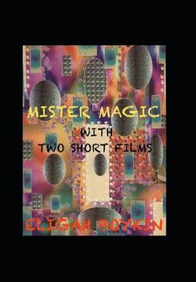 Mister Magic (Hardback)
