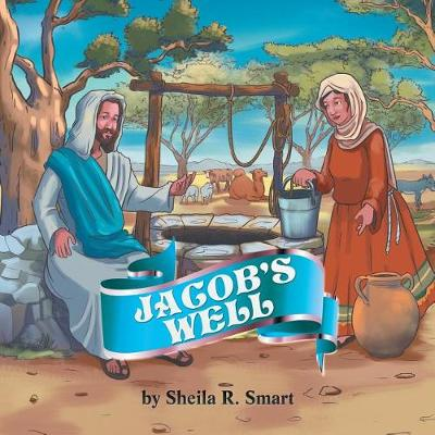 Jacob's Well (Paperback)