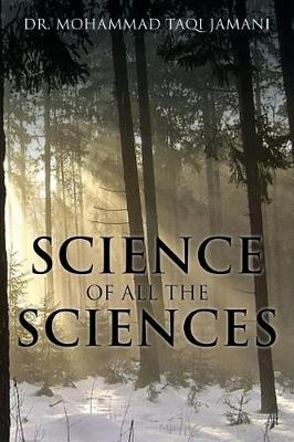Science of All the Sciences (Paperback)