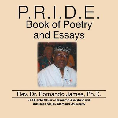 P.R.I.D.E. Book of Poetry and Essays (Paperback)