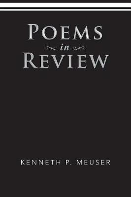 Poems in Review (Paperback)