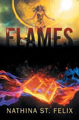 Flames (Paperback)