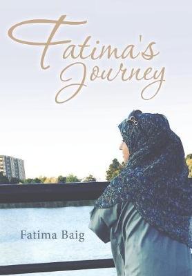 Fatima's Journey (Hardback)