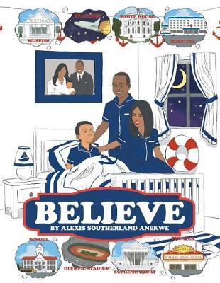 Believe (Paperback)