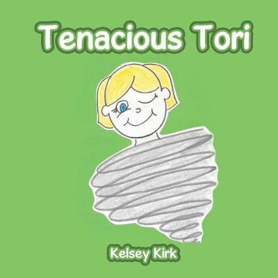 Tenacious Tori (Paperback)