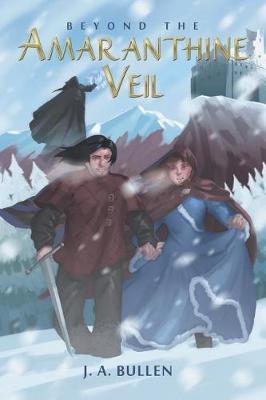 Beyond the Amaranthine Veil (Paperback)