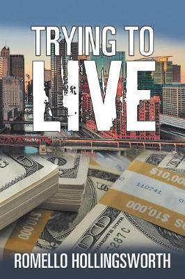 Trying to Live (Paperback)