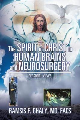 The Spirit of Christ in Human Brains and Neurosurgery: Personal Views (Paperback)