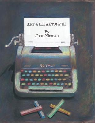 Art with a Story III (Paperback)