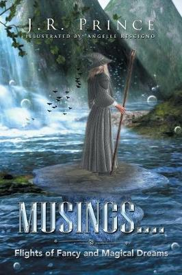 Musings . . . .: Flights of Fancy and Magical Dreams (Paperback)