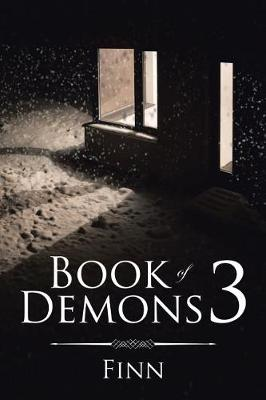 Book of Demons 3 (Paperback)