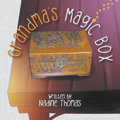 Grandma's Magic Box (Paperback)