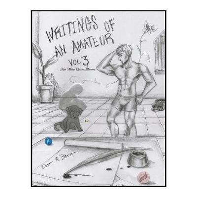 Writings of an Amateur: Volume 3 (Paperback)