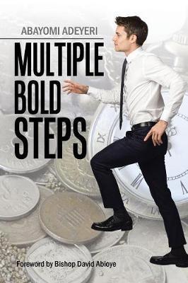 Multiple Bold Steps (Paperback)