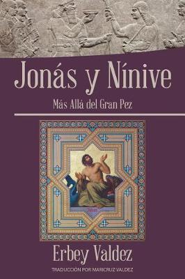 Jon s y N nive: M s All  del Gran Pez (Paperback)