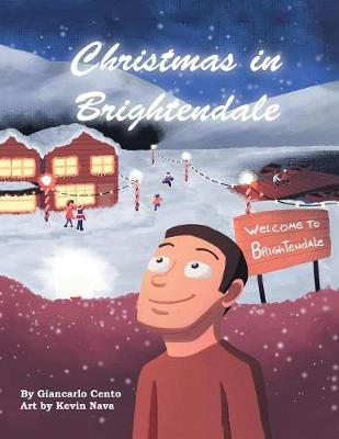 Christmas in Brightendale (Paperback)