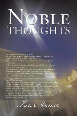 Noble Thoughts (Paperback)