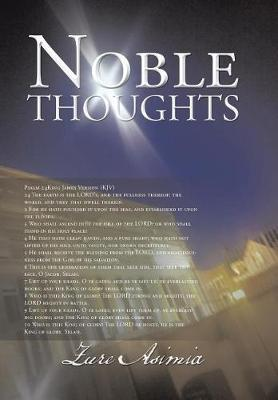 Noble Thoughts (Hardback)