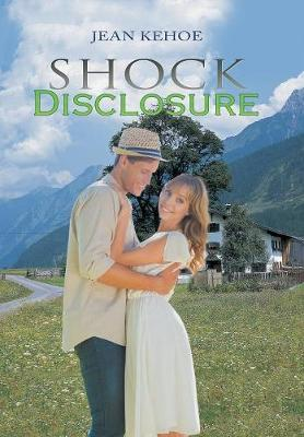 Shock Disclosure (Hardback)