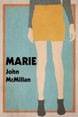 Marie (Paperback)