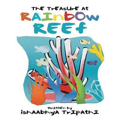 The Treasure at Rainbow Reef (Paperback)