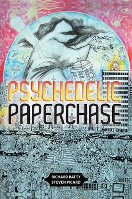 Psychedelic Paperchase (Paperback)
