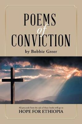 Poems of Conviction (Paperback)