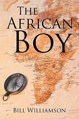 The African Boy (Paperback)