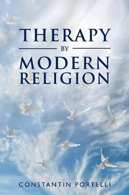 Therapy by Modern Religion (Paperback)