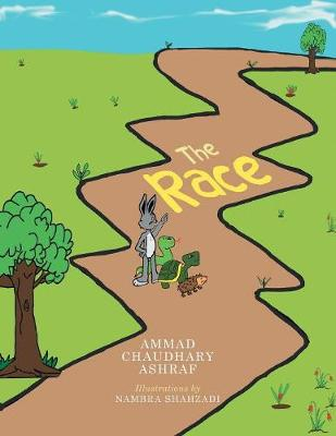The Race (Paperback)
