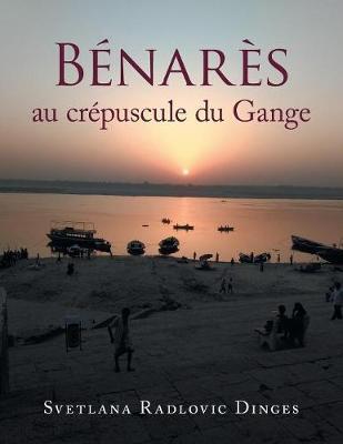 B nar s Au Cr puscule Du Gange (Paperback)
