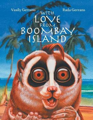 With Love from Boombay Island (Paperback)