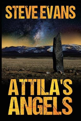 Attila's Angels (Paperback)