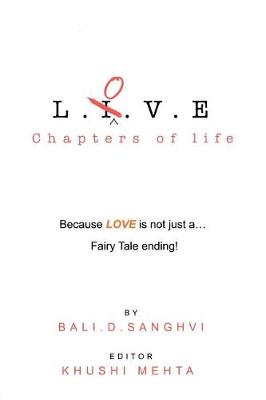 L.I.V.E.: Chapters of Life (Paperback)